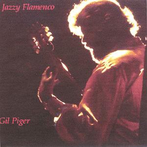 Jazzy Flamenco
