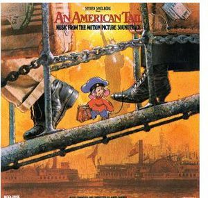 An American Tail (Original Soundtrack)