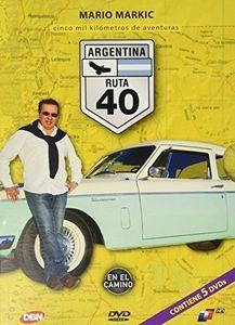 En El Camino-La Ruta 40 [Import]