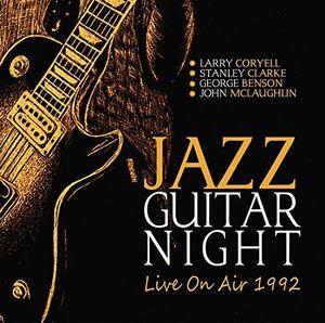 Jazz Guitar Nights /  Various