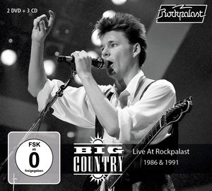 Live At Rockpalast , Big Country