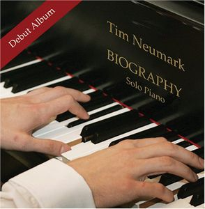 Biography: Solo Piano