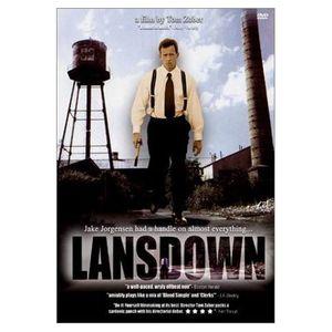 Lansdown