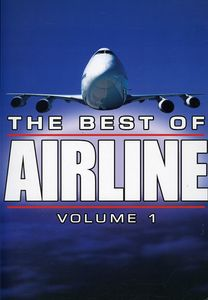 BEST OF AIRLINE: Volume One [Import]