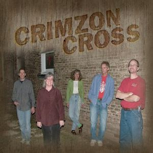 Crimzon Cross