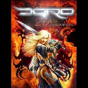 Warrior Soul /  20 Anniversary