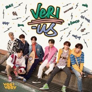 1st Mini Album: Veri-Us [Import]