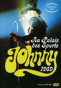 Au Palais Des Sports 1969 [Import]