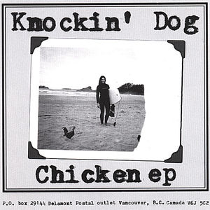 Chicken EP