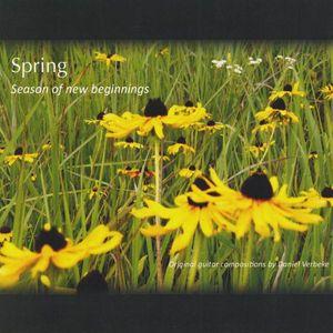 Spring-Season of New Beginnings