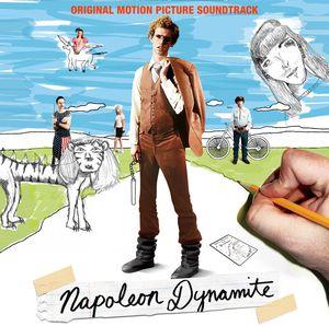 Napoleon Dynamite (Original Motion Picture Soundtrack)
