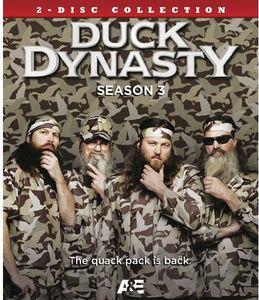 Duck Dynasty: Season 3