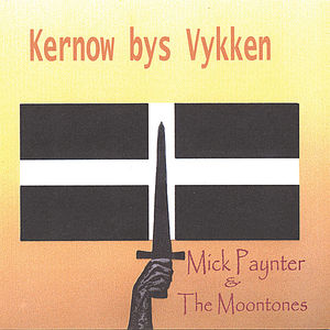 Kernow Bys Vykken