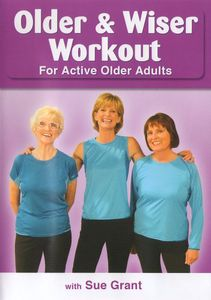 Older and Wiser Workout for Active Older Adults