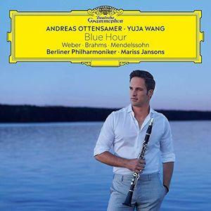 Blue Hour (Weber /  Brahms /  Mendelssohn)