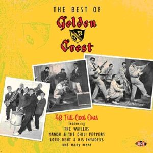 Best of Golden Crest: 48 Tall Cool Ones /  Various [Import]