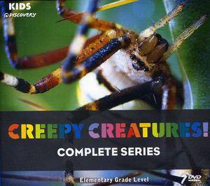 Creepy Creatures