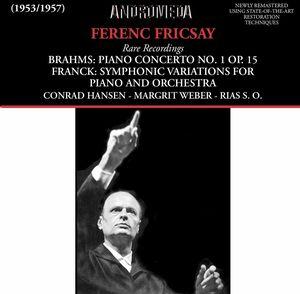 Klavierkonzert 1 Franck