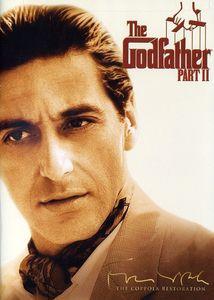 The Godfather, Part II (The Coppola Restoration)
