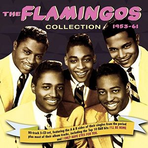 Flamingos Collection 1953-61