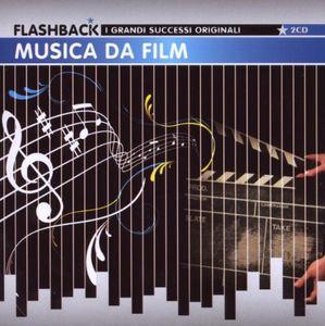 Musica Da Film /  Various [Import]