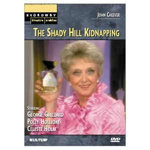 The Shady Hill Kidnapping