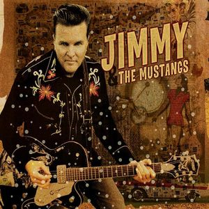 Jimmy and the Mustangs