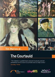 Tim Marlow at the Courtauld