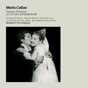Lucia Di Lammermoor + 6 Bonus Tracks