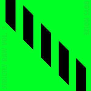 Boys Noize Presents Strictly Raw Vol. 2