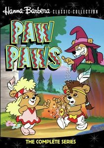 Paw Paws: The Complete Series