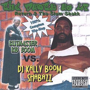 Dusty U.A. LP (Return to Tha Slum Shakk)