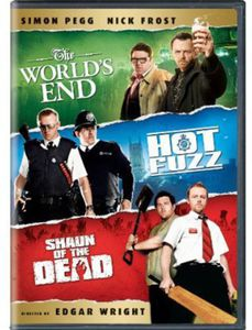 The World's End /  Hot Fuzz /  Shaun of the Dead