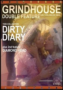 Dirty Diary Grindhouse Double Feature