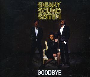 Goodbye [Import]