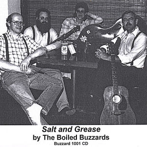 Salt & Grease