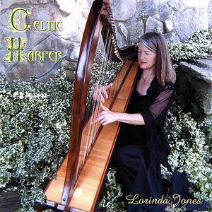 Celtic Harper