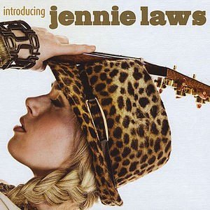 Introducing Jennie Laws