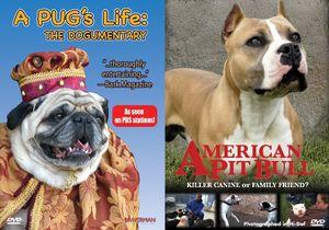 Pug's Life /  American Pit Bull