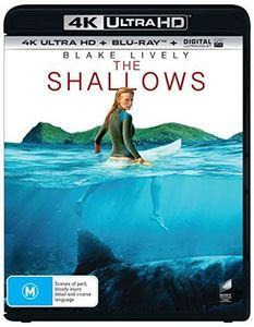 The Shallows [Import]