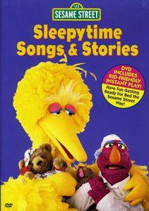 Sleepytime Songs & Stories