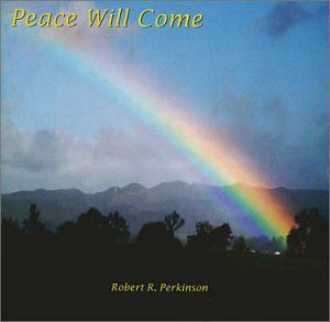 Peace Will Come