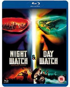Night Watch /  Day Watch [Import]
