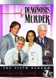 Diagnosis Murder: The Fifth Season