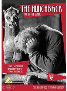 Hunchback of Notre Dame (1939) [Import]