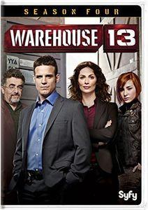 Warehouse 13: Season Four