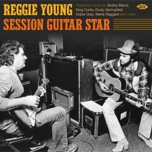 Reggie Young: Session Guitar Star /  Various [Import]
