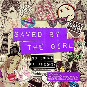 Saved By the Girl (Original Soundtrack) [Import]