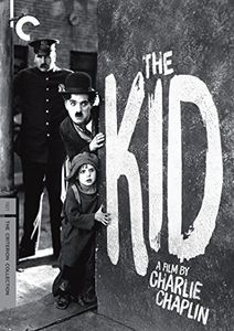 The Kid (Criterion Collection)