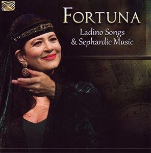 Ladino Songs & Sephardic Music